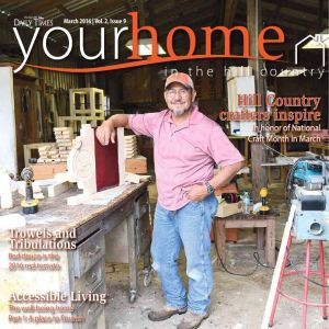 Your Home March 2016