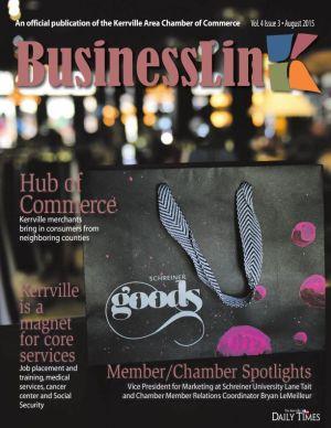 BusinessLink August 2015