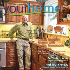 Your Home January 2015