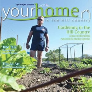 Your Home April 2016