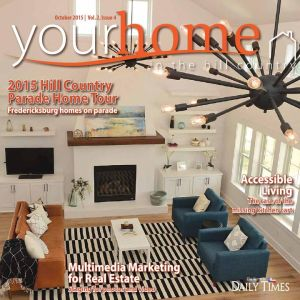 Your Home October 2015