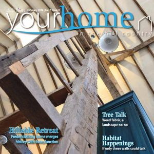 Your Home February 2016