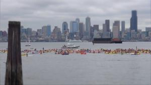 The Paddle in Seattle