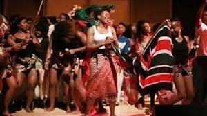 Preview: UW Afro Caribbean Night '15