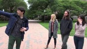 Disorientation UW : Radical history tour