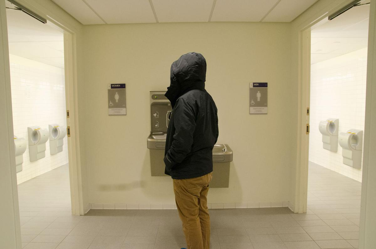 New State Law Allows Individuals To Use Restrooms That Coincide With Their Gender Identity