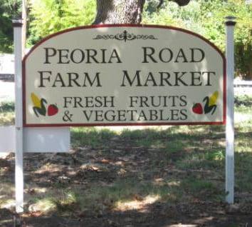 Peoria Road Farm Market