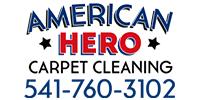 American Hero Carpet Cleaning Etc.