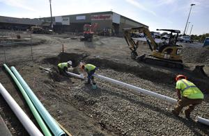 Fred Meyer project to improve disabled access