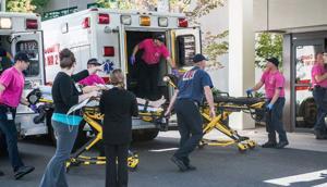 Sheriff: 10 dead, 7 injured in shooting at Umpqua Community College