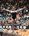 OSU gymnastics: Perez settled in as a senior