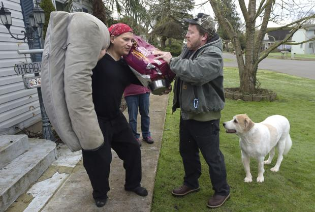 After a year-long journey, Jefferson family's beloved pet returns home