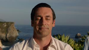 """""""Mad Men"""" parting thoughts: Things go better with the Real Thing"""