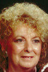 Marcia Jean Sarvis