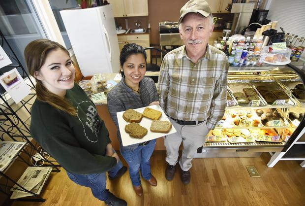 Flavor fanatics open Coffee Break Cafe
