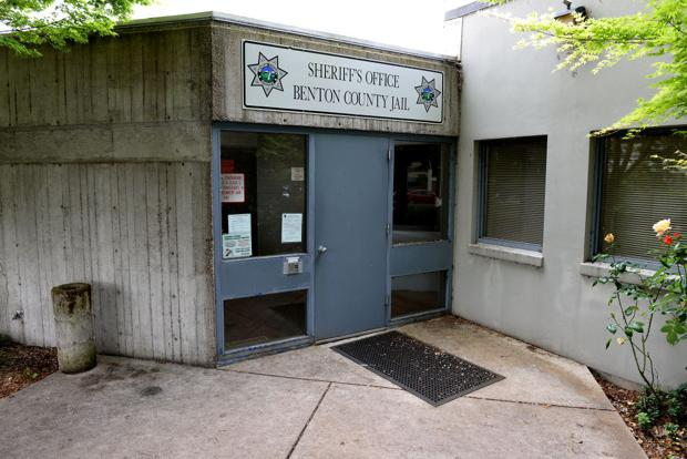 County to seek new jail