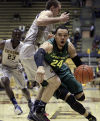 Pac-12 men's basketball roundup: Young leads Ducks to win at Cal