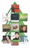 Christmas CDs 2009