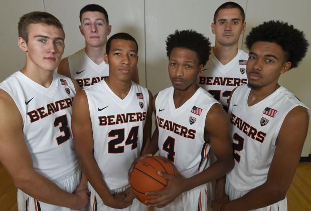 OSU men's basketball: Freshmen wading through transition