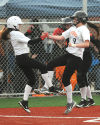 Prep softball: Scio remains unbeaten