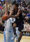 Prep boys basketball: Bulldogs lose thriller at Lakeridge, 54-51