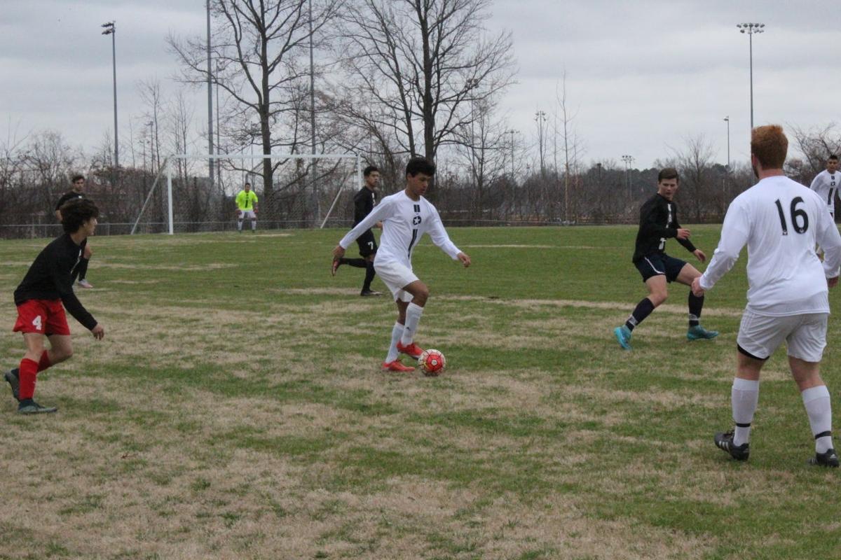 DeSoto County All-Star soccer (copy)