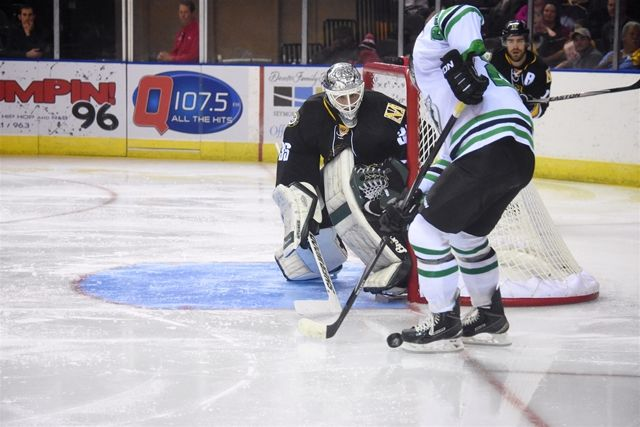 ECHL: Di Salvo Back With RiverKings