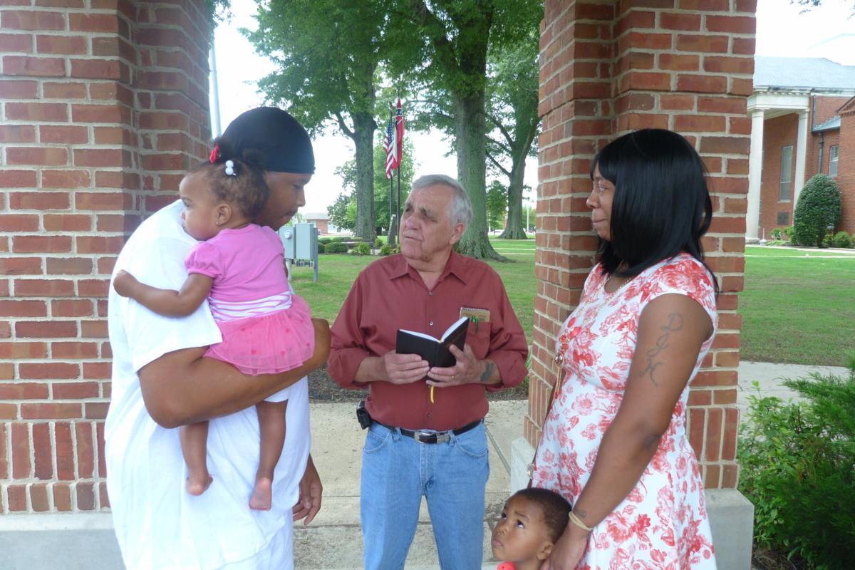 Rev. Larry Bell