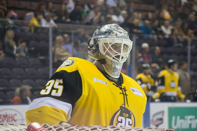 ECHL: Di Salvo Gets Callup From SPHL