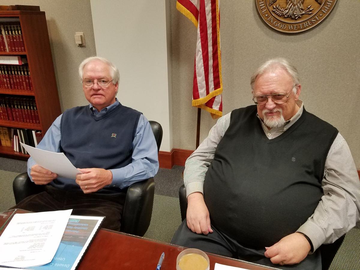 DCRUA Board Meeting
