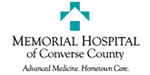 Memorial Hospital of Converse County