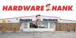 Douglas Hardware Hank