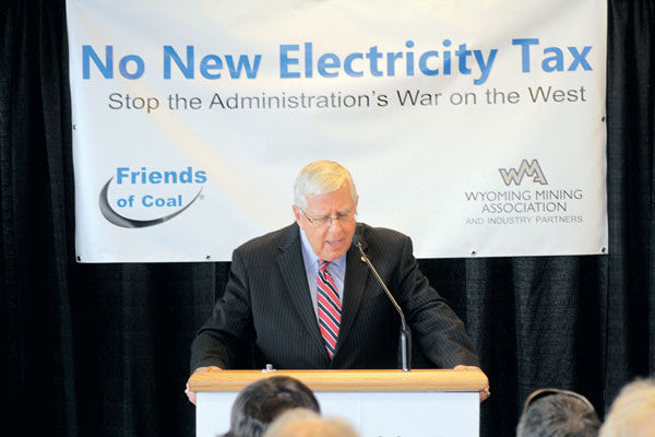 BLM hears energy industry battle cry