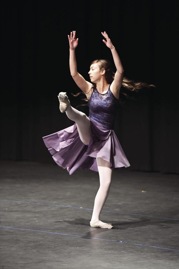 Dance recital photos now available