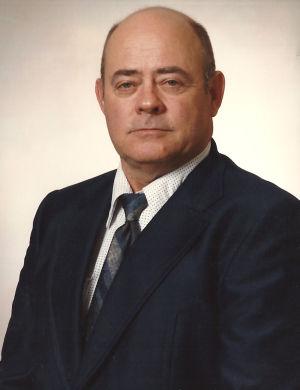 George Baucum