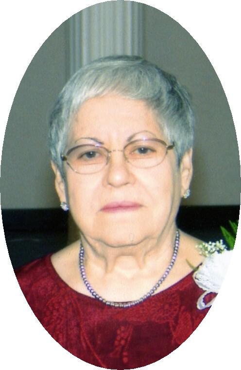 Barbara Jean Barbara Jean Wilson Cudd