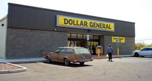 New Dollar General opens