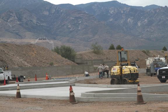 New Thatcher Town Park - News - Eastern Arizona Courierthatcher town