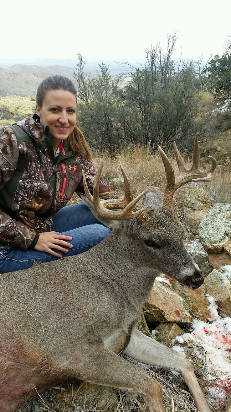 Azgfd accepting online applications for 2017 fall hunts for Hunting and fishing apps