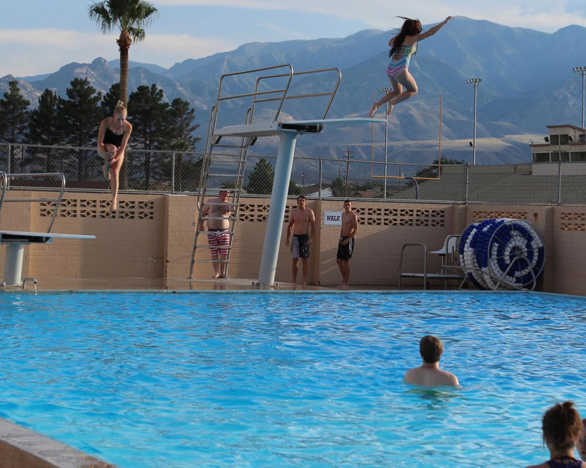 eac pool opens to the public may 27 local news stories