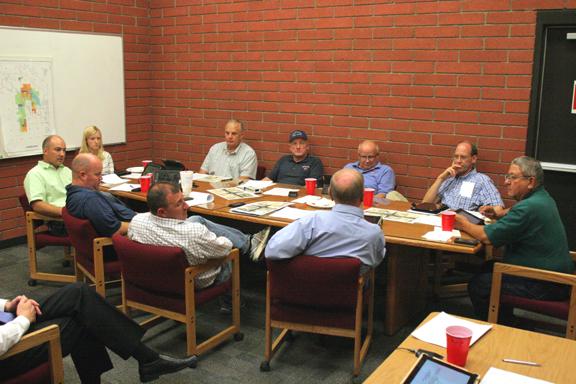 Thatcher Town Council - News - Eastern Arizona Courierthatcher town