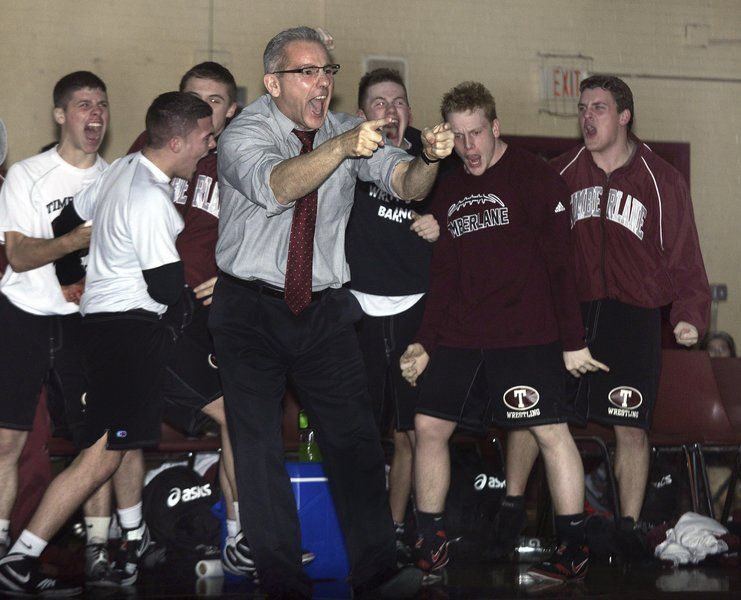Timberlane crushes unbeaten Concord for 127th straight instate win
