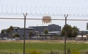 Arizona Execution Drugs-3