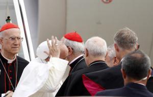 Italy Pope-3
