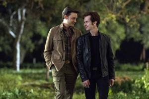TV-Gay Characters
