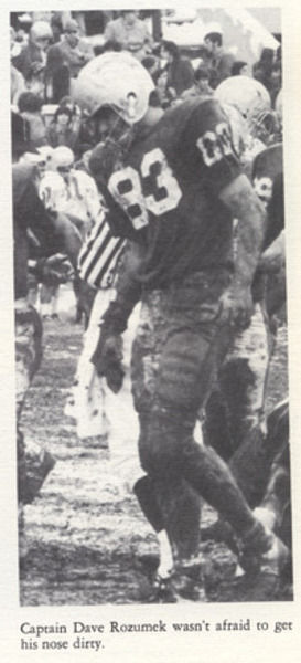 The 1970 Lawrence Team Was An Unforgettable Bunch Sports
