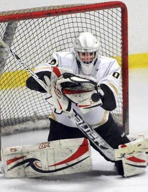 MA H.S.: Goalie Gleason A Force In Net For Haverhill High