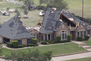APTOPIX Texas Storms-3