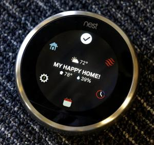 The future is now: Smart homes getting smarter by the day