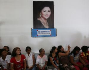 Philippines Unsinkable Marcoses-18